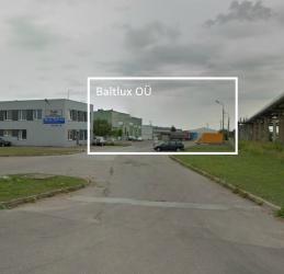 Meie Asukoha - Vana-Narva mnt 18, Maardu